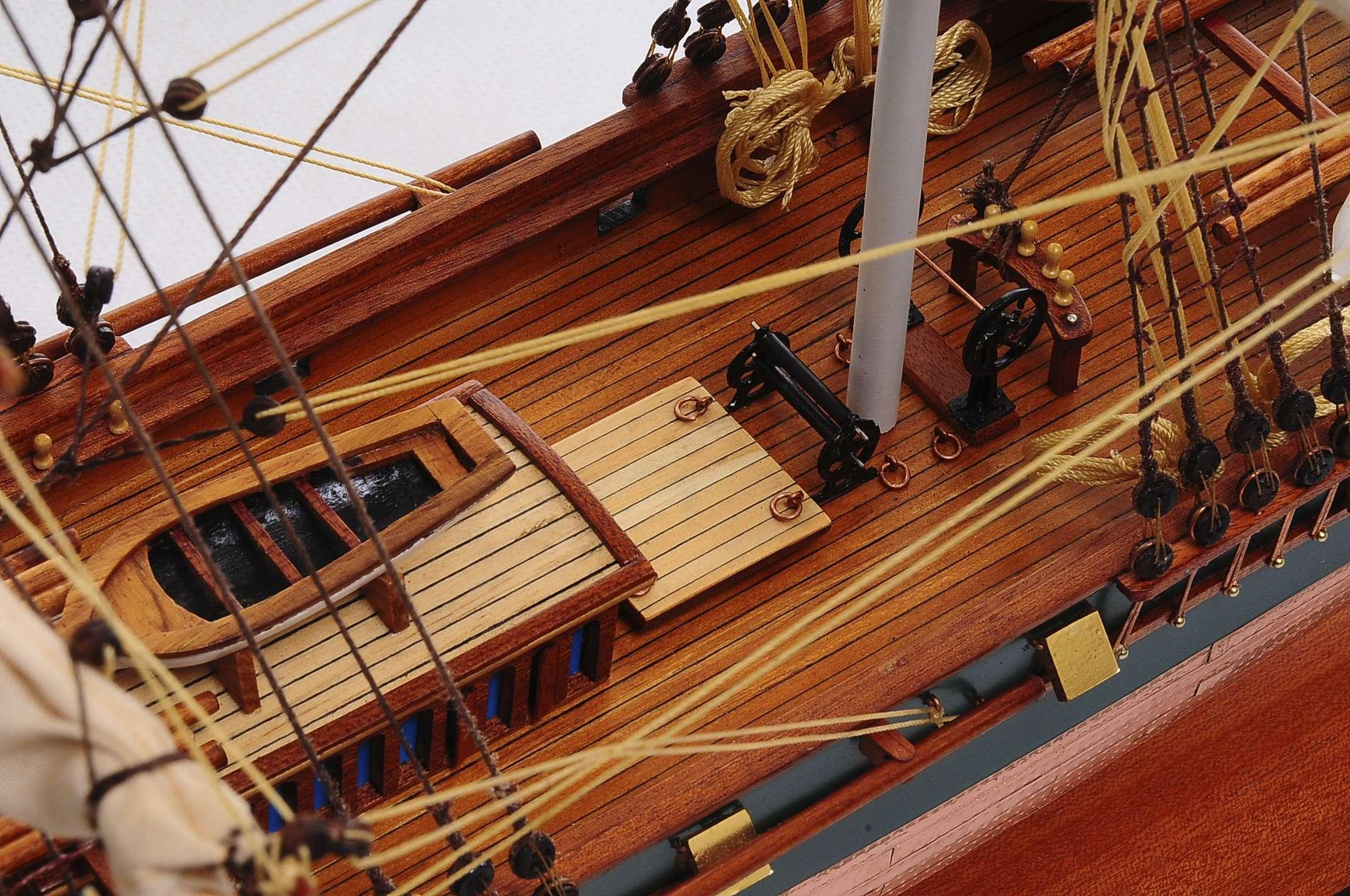 1434-4880-Thermopylae-Model-Boat