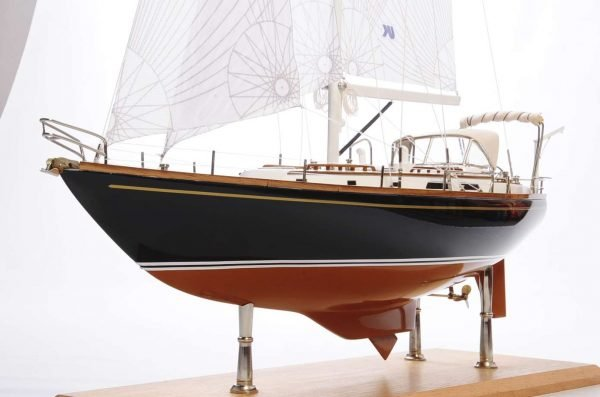 1438-4726-Indigo-Moth-Model-Yacht