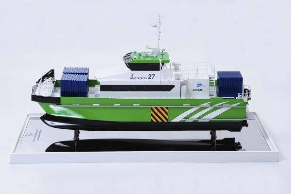 1440-4945-Wind-Express-27-Catamaran-Model