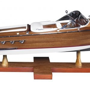 1445-12528-Riva-Aquarama-Model-Boat-Standard-Range-Authentic-Models-AS182