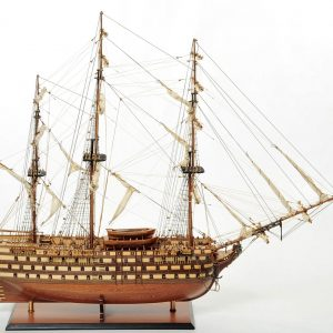 1452-6568-Santisima-Trinidad-model-ship-Superior-Range
