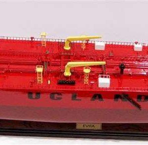 Evita Oil Tanker (Standard Range) - GN (TK0001P)