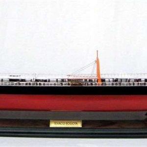 1458-4192-Texaco-Bogota-Oil-Tanker-Standard-Range