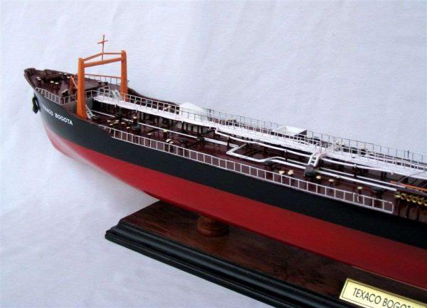 Texaco Bogota Oil Tanker (Standard Range) - GN (TK0006P)
