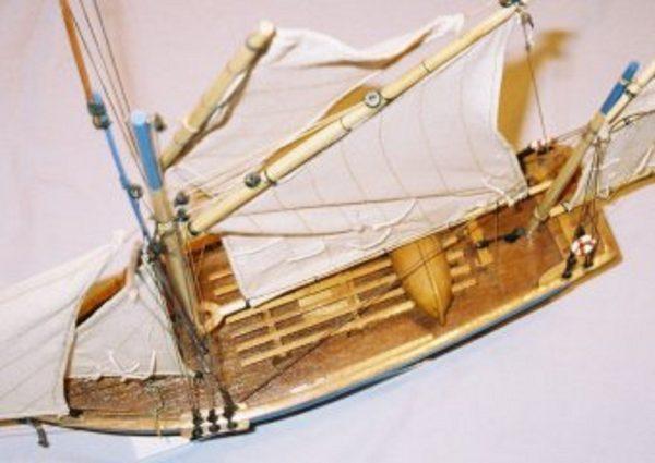 147-8532-Marie-Jeanne-Ship-Model-Superior-Range