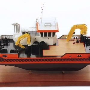 MV C Odyssey Work Vessel