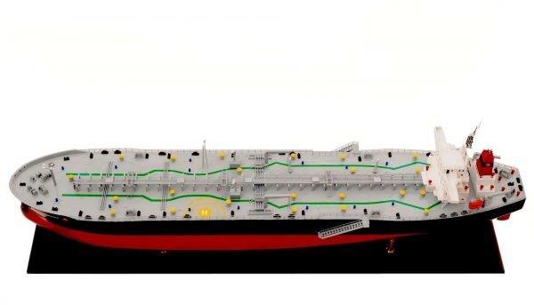 1475-4405-Very-Large-Crude-Oil-VLCC-Tanker