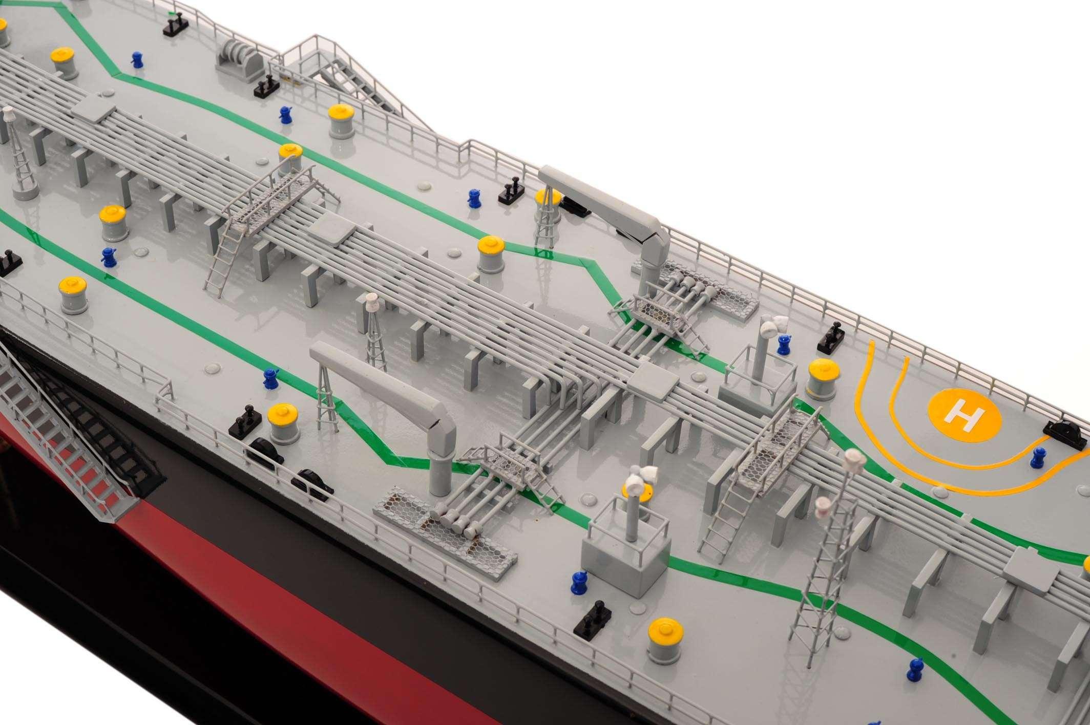 1475-4415-Very-Large-Crude-Oil-VLCC-Tanker