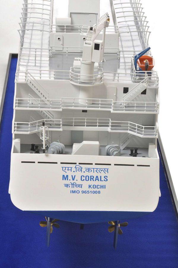 1477-4355-MV-Corals-Cargo-Vessel