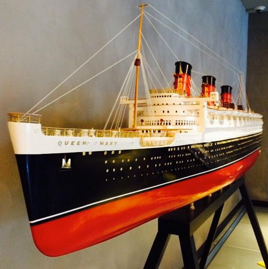 1484-10805-RMS-Queen-Mary-Model