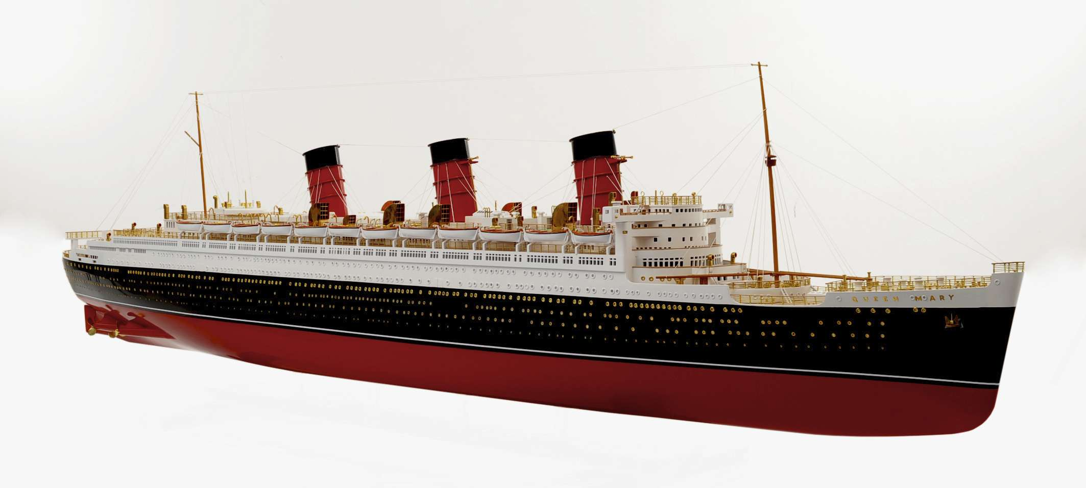 1484-4972-RMS-Queen-Mary-Model