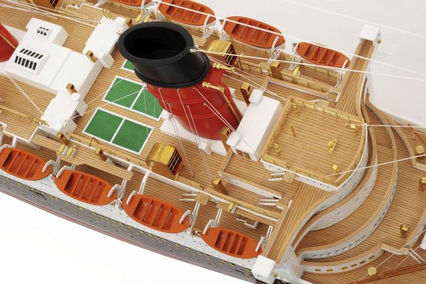 1484-4978-RMS-Queen-Mary-Model