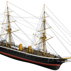 1489-7976-HMS-Warrior-Model-Ship-kit