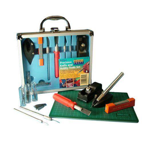 50 Piece Knife & Tools Set (PKN 1050/CM)