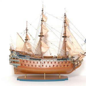 150-7886-Soleil-Royal-Ship-Model-Superior-Range