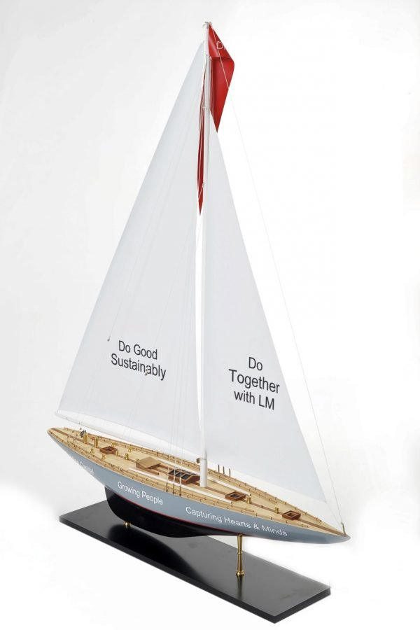 1519-8974-Enterprise-Model-Yacht