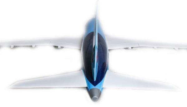 Boeing 787 - 800 Thomson Airways Model Plane