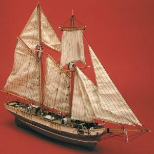 1572-9256-La-Rose-Schooner-1835