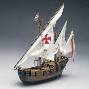 1577-9275-Nina-Caravel-of-Columbus