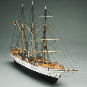 1578-9276-Belgium-Sail-Trainer-Model-Ship-Kit-Mercator