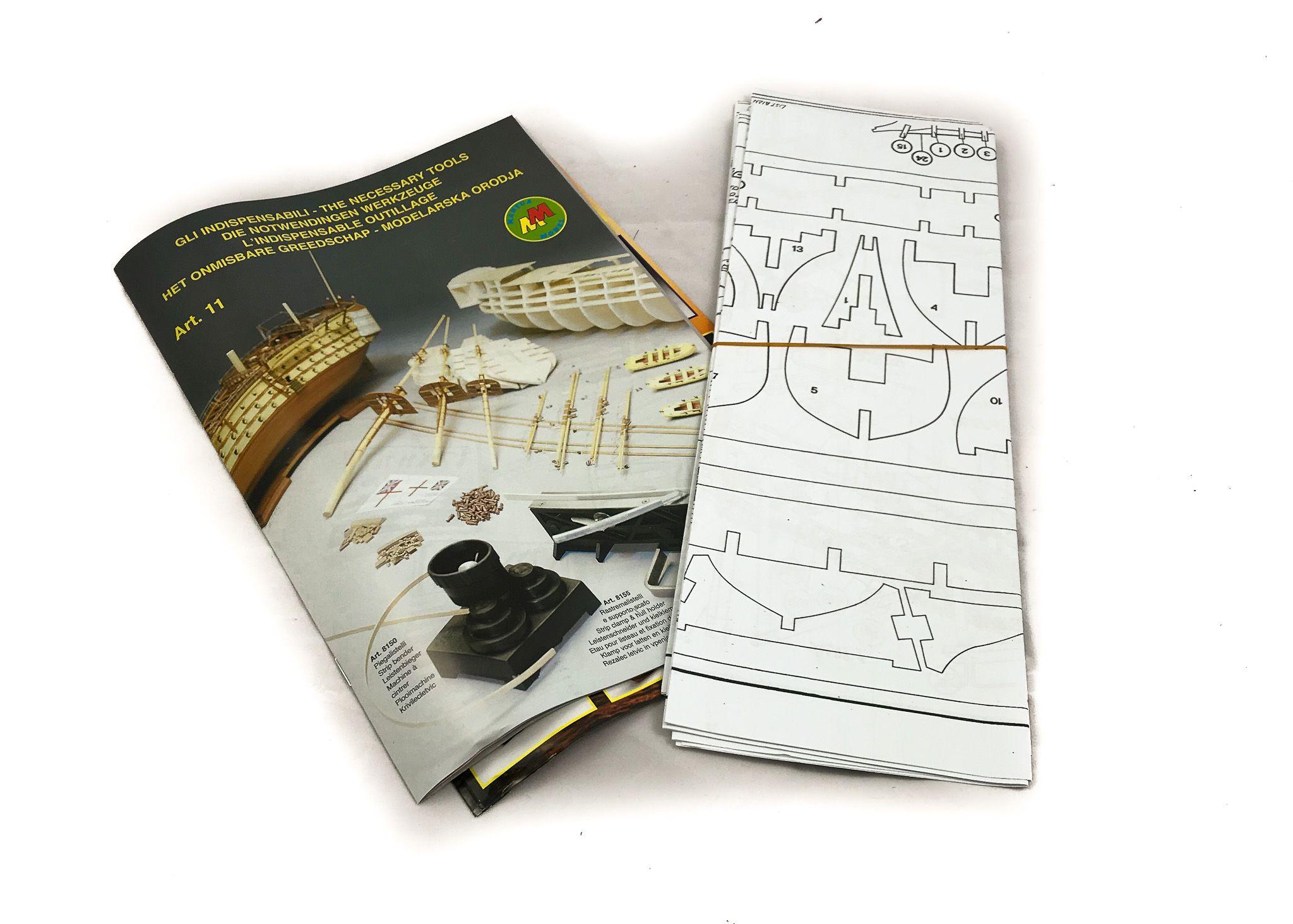 1594-13772-Thermopylae-Model-Ship-Kit-Sergal-791