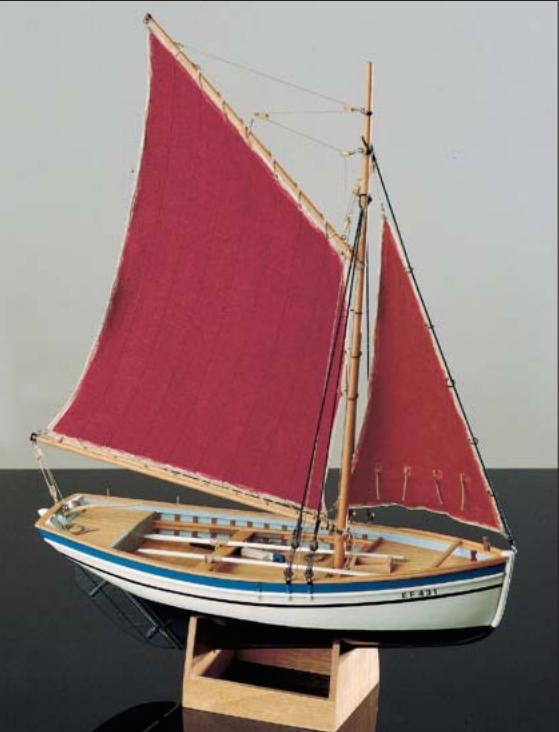 1595-9211-Sloup-Model-Boat-Kit