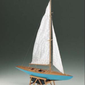 J-Class Model Yacht 5.5 Kit - Corel (SM53)