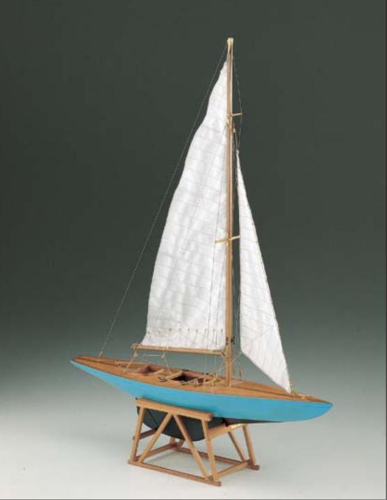 1600-9213-International-Class-Monotype-5.5-Model-Yacht-Kit