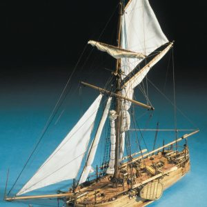 1601-9293-Dutch-Gun-Model-Boat-Kit-1830