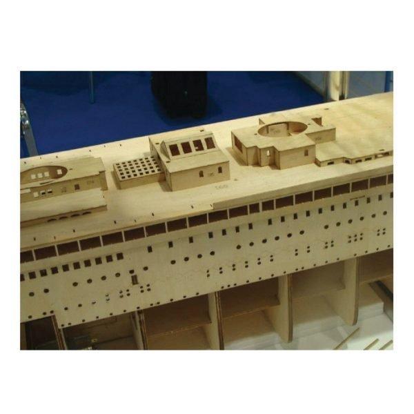 1611-9246-RMS-Titanic-Model-Boat-Kit