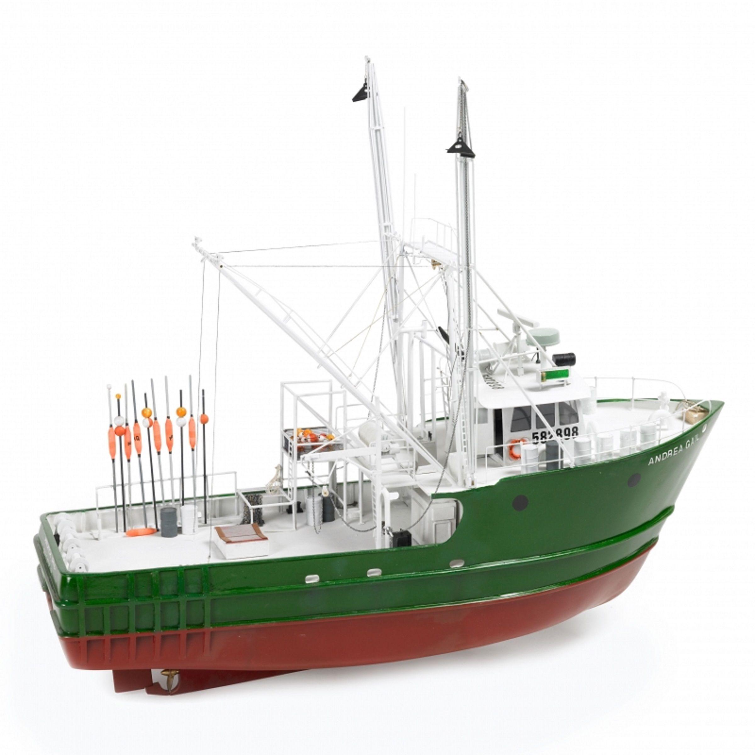 1615-9251-Andrea-Gail-The-Perfect-Storm-Model-Boat-Kit
