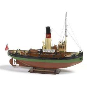 1620-9258-Ste-Canute-Model-Boat-Kit