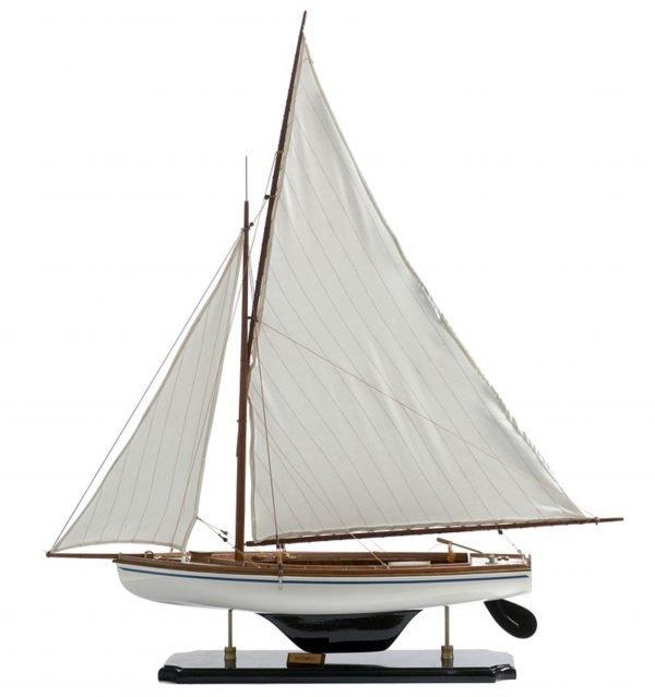 166-8429-Yare-Bure-Model-Yacht-Superior-Range