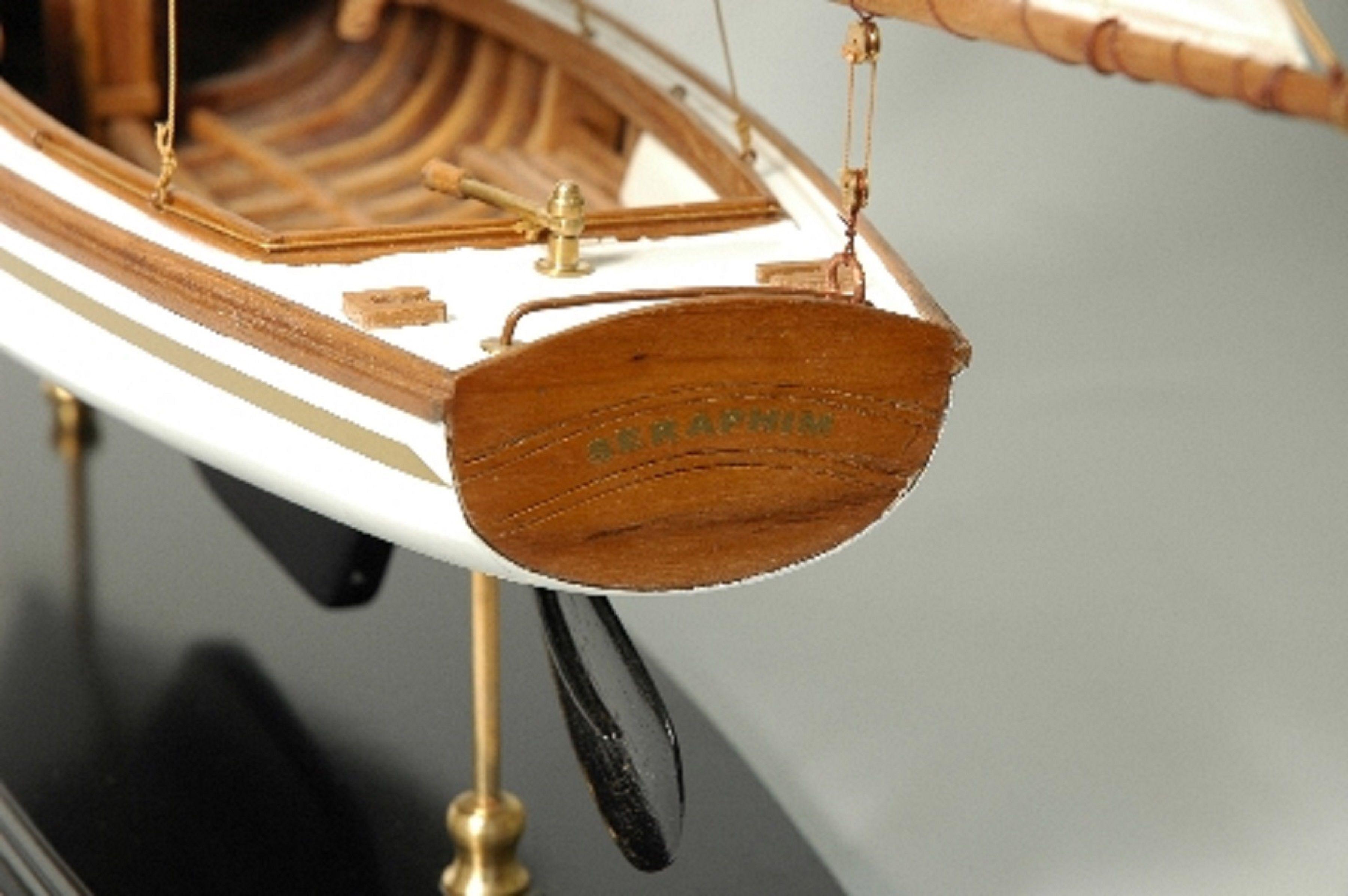 166-8439-Yare-Bure-Model-Yacht-Superior-Range