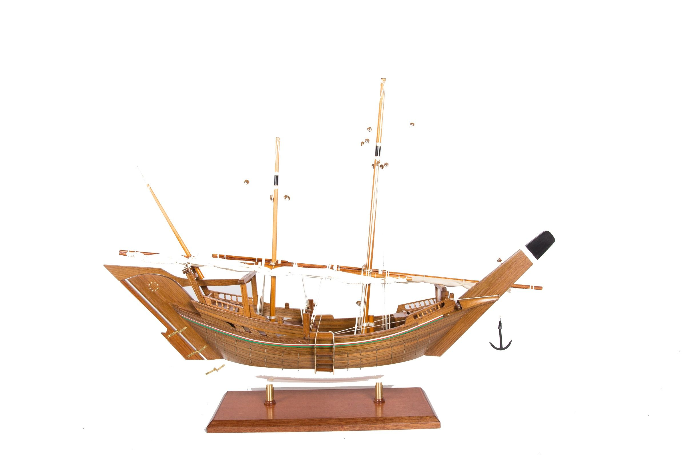 Egyptian Dhow