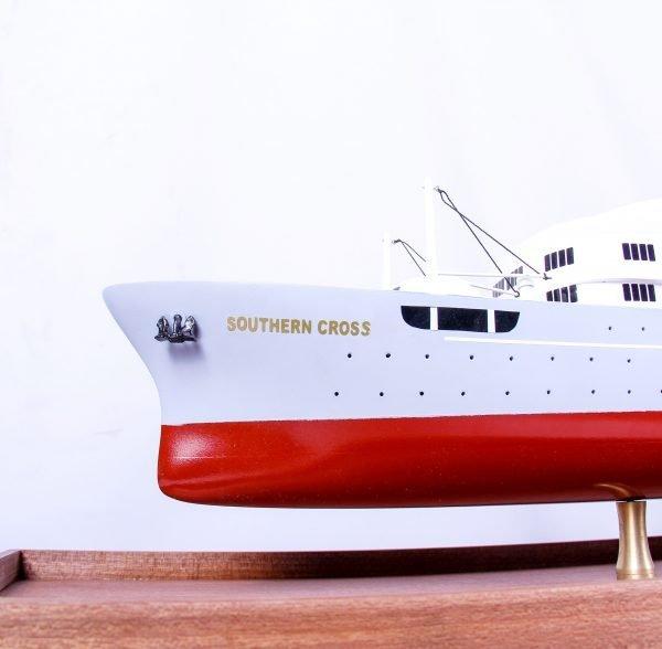 Southern Cross Passenger Liner