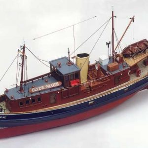 1700-9640-Cumbrae-Clyde-Pilot-Boat-Kit