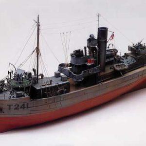1703-9642-Sir-Kay-Minesweeper-Model-Ship-Kit