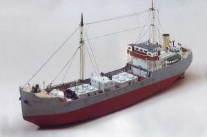 1705-9644-Brannaren-Swedish-Coastal-Tanker-Model-Kit