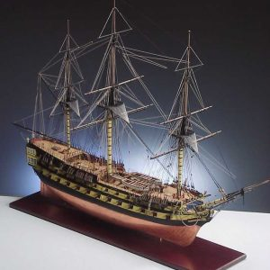 1715-9664-HMS-Agamemnon-Wooden-Boat-Kit