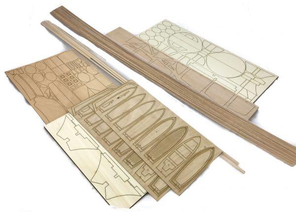1734-13728-Gulnara-Wooden-Model-Ship-Kit-Krick-K20250