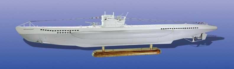 1739-9800-U-Boat-Type-VII-Model-Ship-Kit