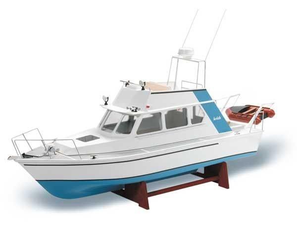 Lisa M Ship Model Kit - Krick (K20320)