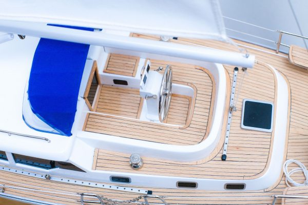Oyster 45 Sailing Yacht
