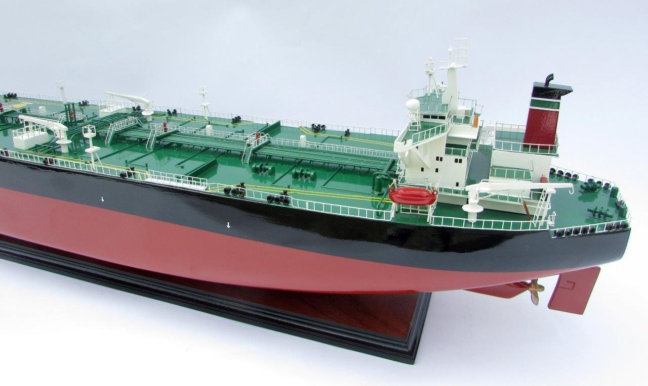 British Pioneer Tanker Model Boat (Standard Range) - GN (TK0125P)