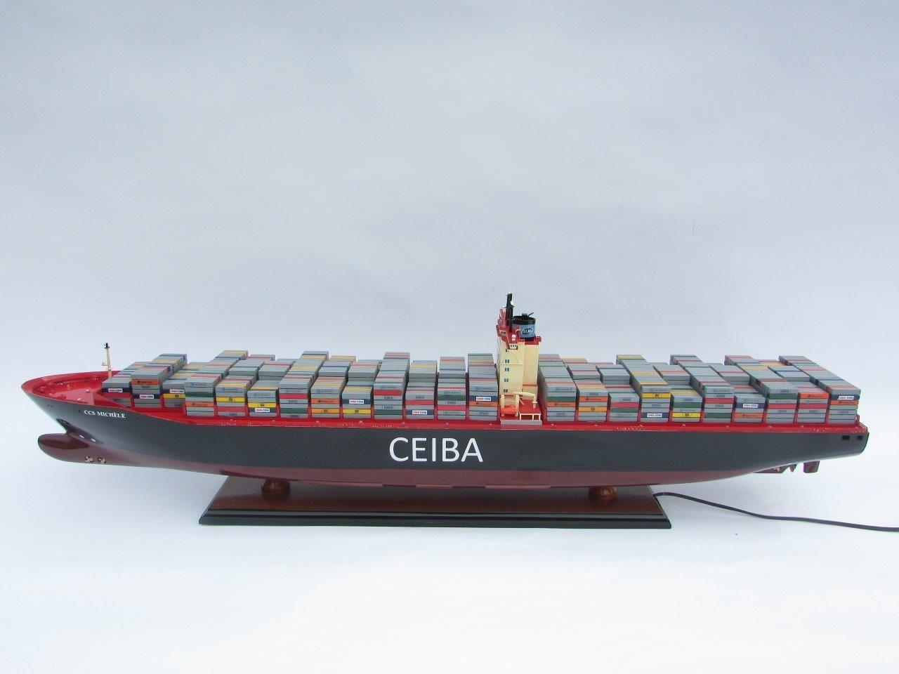 1787-10062-CCS-Michele-Custom-Model-Ship