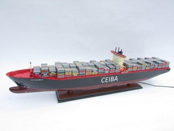 1787-10063-CCS-Michele-Custom-Model-Ship