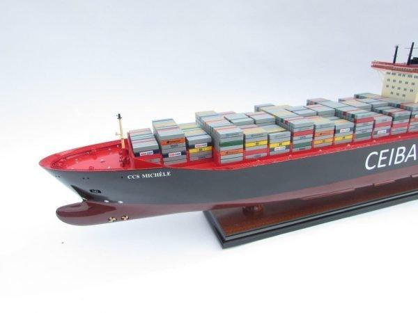 1787-10064-CCS-Michele-Custom-Model-Ship