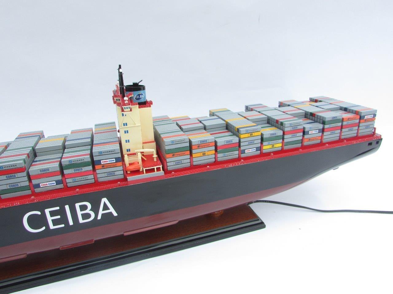 1787-10065-CCS-Michele-Custom-Model-Ship