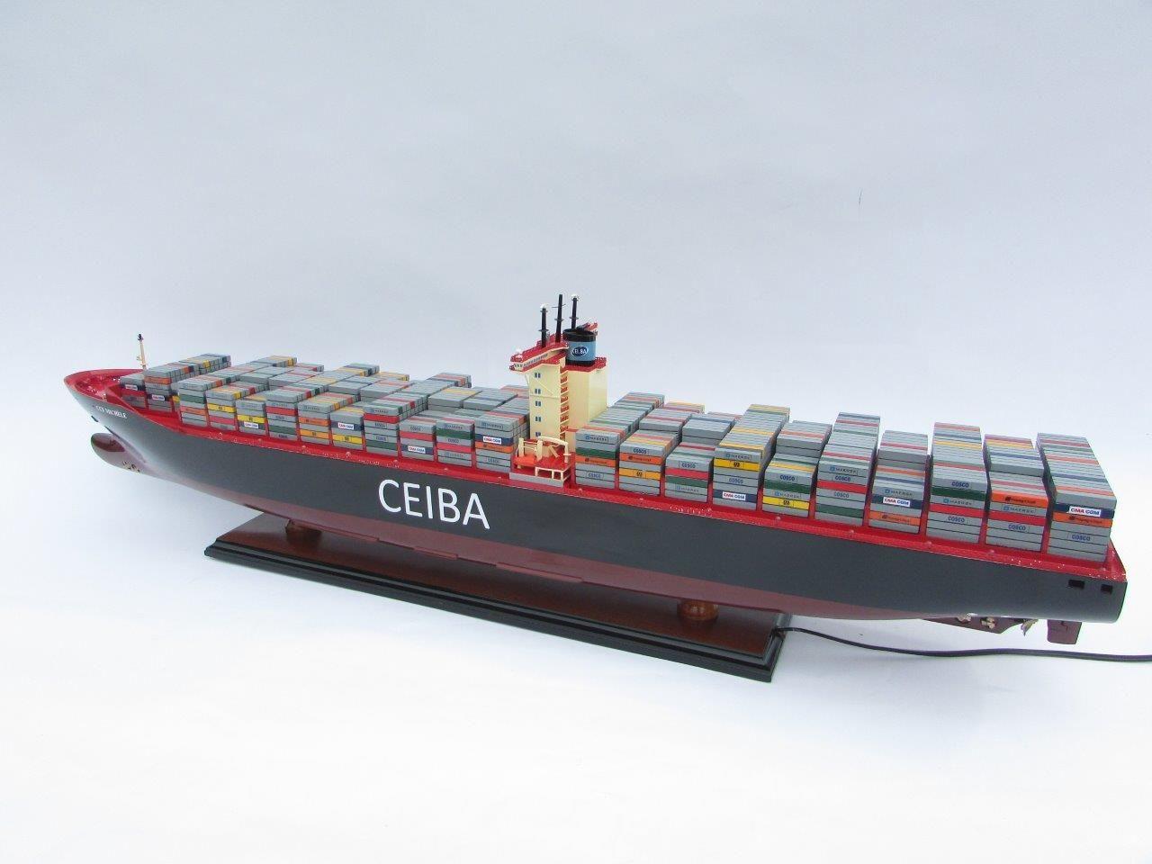 1787-10066-CCS-Michele-Custom-Model-Ship